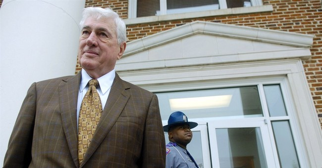 State judge in 'Mississippi Burning' trial dies at age 84