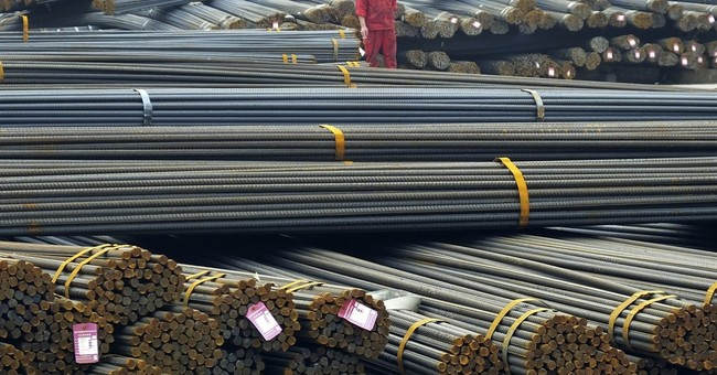 China accuses US of hampering trade with steel duties