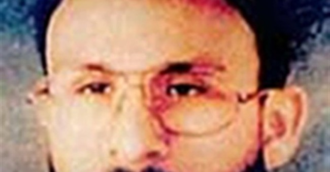 Prisoner not seen since CIA capture may appear at Guantanamo