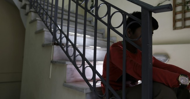 Council of Europe: Detention of lone minors 'unacceptable'