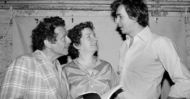'Groundhog Day' actress Angela Paton dies at age 86