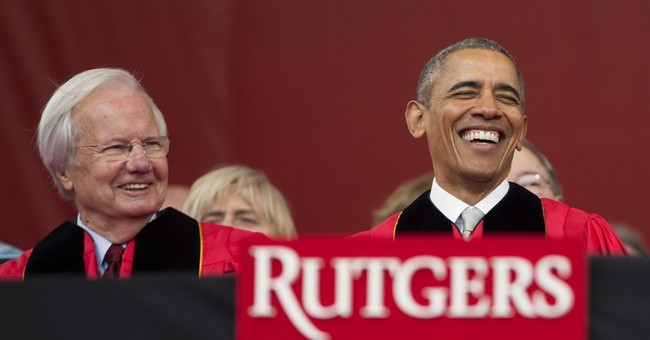 Bill Moyers turns down $35,000 speaking fee from Rutgers