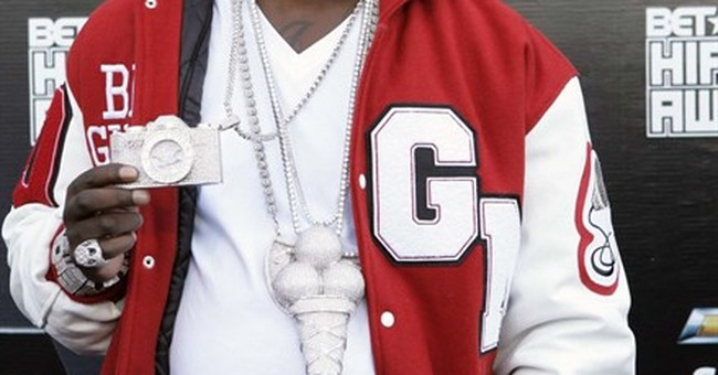 Lawyer: Rapper Gucci Mane released early from Indiana prison