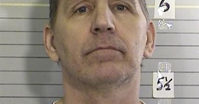 California court tosses murder conviction in bite-mark case