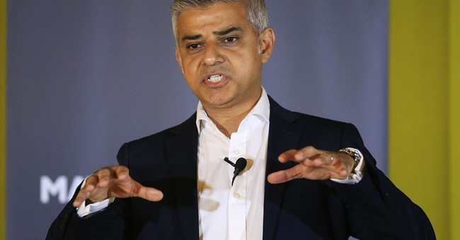 London's Labour Party mayor joins Cameron against 'Brexit'