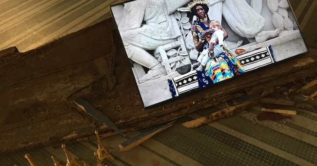 Dakar biennale fuels new life into Africa's contemporary art