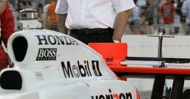 Meet the man Indy 500 champions say saved the race