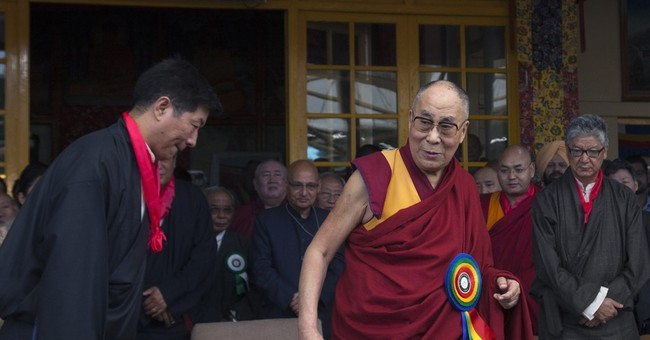 Lobsang Sangay sworn in as PM of Tibetan government-in-exile