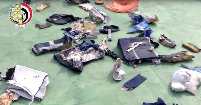 Egypt says search for crashed EgyptAir plane narrows