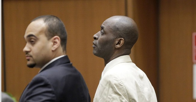 'Shield' actor's words used against him in murder trial