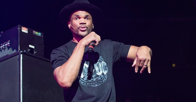 DMC: Commissioner should apologize for words about rap
