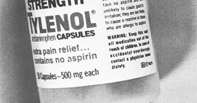 Remember these? Pinto, Tylenol and other infamous recalls