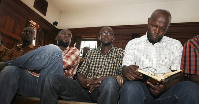 Uganda: 5 al-Shabab World Cup bombers given life in jail