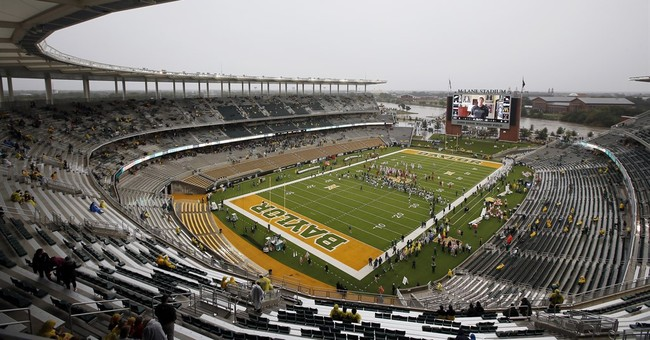 Uncertainty leaves Baylor in danger of return to bad ol'days