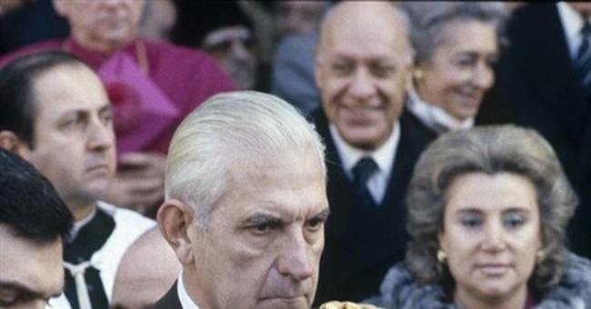 Argentine court sentences ex-dictator for Operation Condor