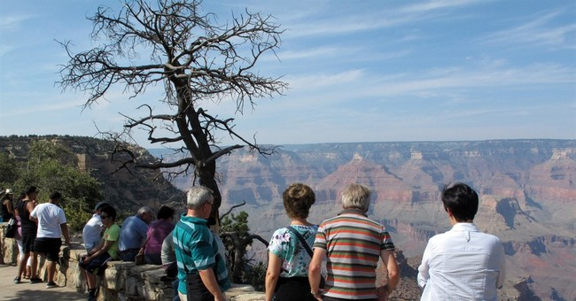 Park Service considers visitor caps, expects record crowds