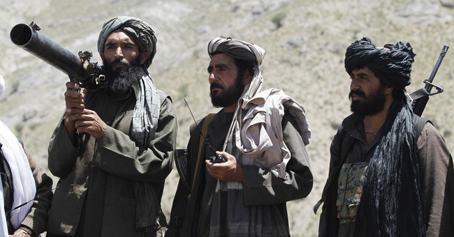 Breakaway Taliban faction expresses support for peace talks