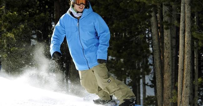 Injured snowboarder helps other brain injury survivors