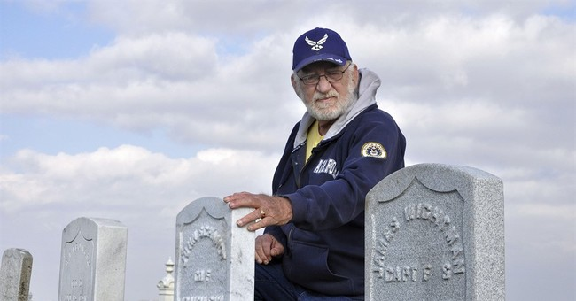 Illinois students give Civil War vets 'their identity back'