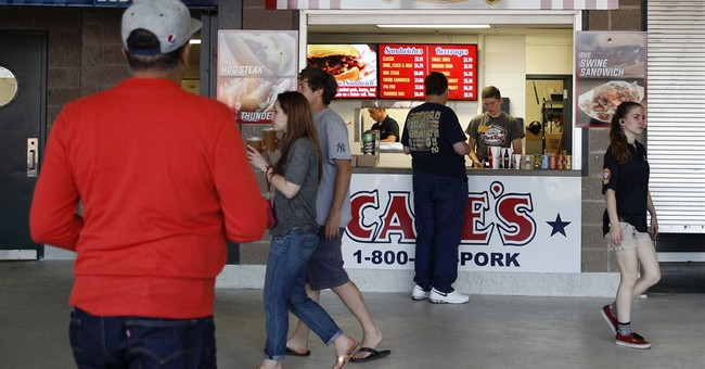 A state divided: Do you call it Taylor ham or pork roll?