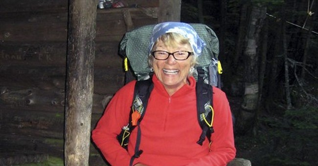 Family of lost hiker won't second-guess Maine over search
