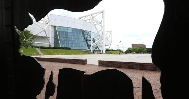 Memories the momentum behind saving Kansas City arena