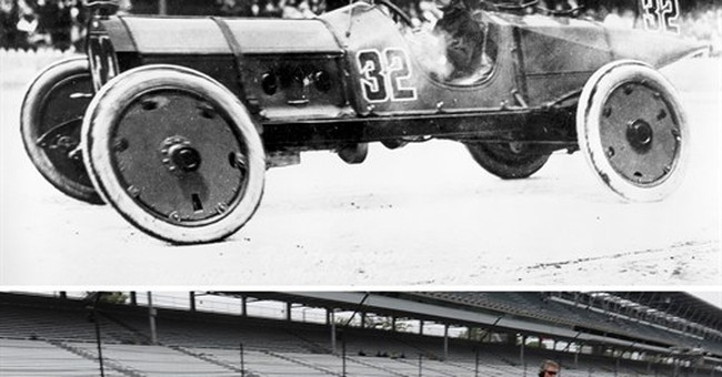 Looking ahead to 100 more years at the Indianapolis 500