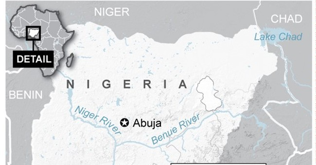 Militants blow up Shell, Agip pipelines in Nigeria