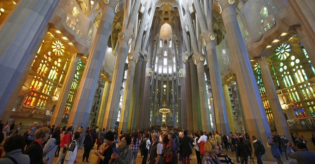 Tourism boom fires Iberian economies but leaves some cold