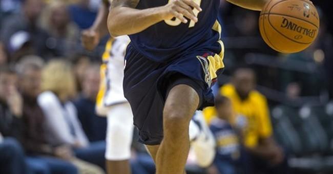 Police: Pelicans guard Dejean-Jones fatally shot in Dallas