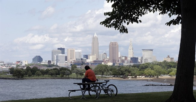 Cleveland authorities to tout convention preparedness