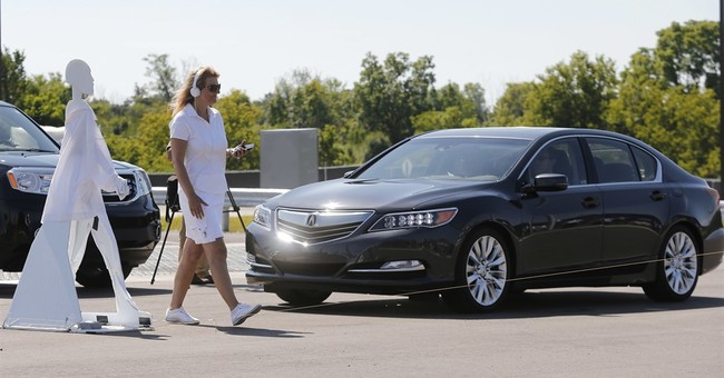 Michigan bills expand use of driverless cars beyond testing