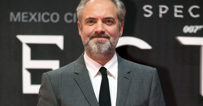 Sam Mendes: It's time for a new James Bond director