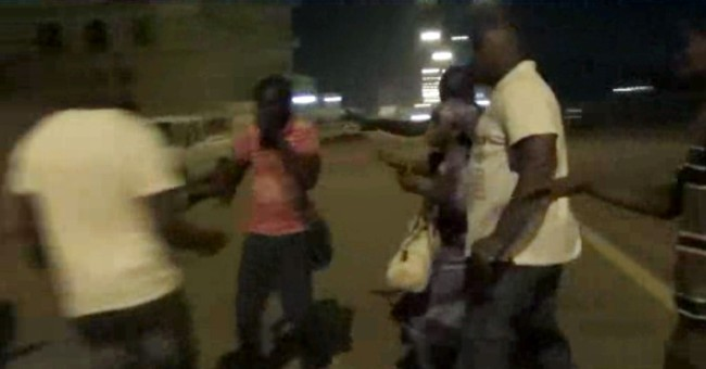 Minister: 30 hostages freed from Burkina Faso hotel siege