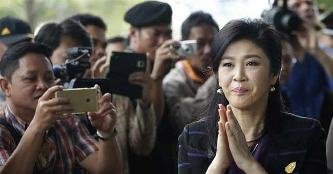 Trial begins for former Thai PM accused of mismanagement