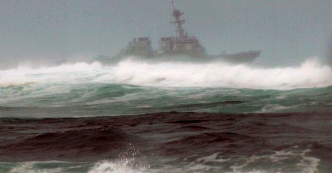 Search off Hawaii finds life rafts but no sign of 12 Marines