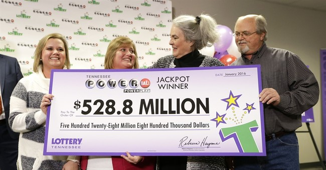 Tennessee Powerball winners: No big changes to lives