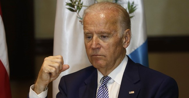 Launching cancer moonshot, Biden says politics impeding cure