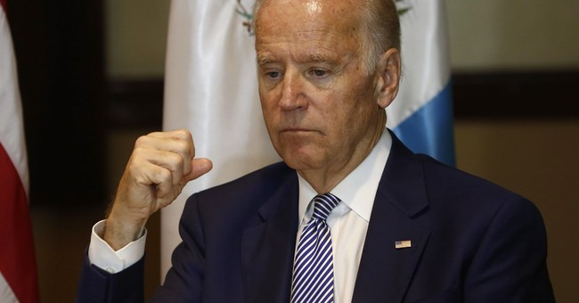 Launching cancer moonshot, Biden says politics impeding cure