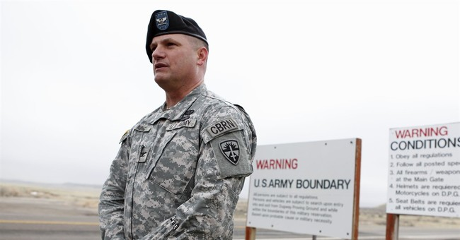 Army cites deep flaws at biodefense lab
