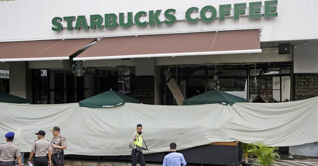 Analysis: Old militants with new brand behind Jakarta attack