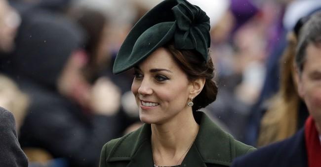 UK's Duchess of Cambridge to guest-edit Huffington Post