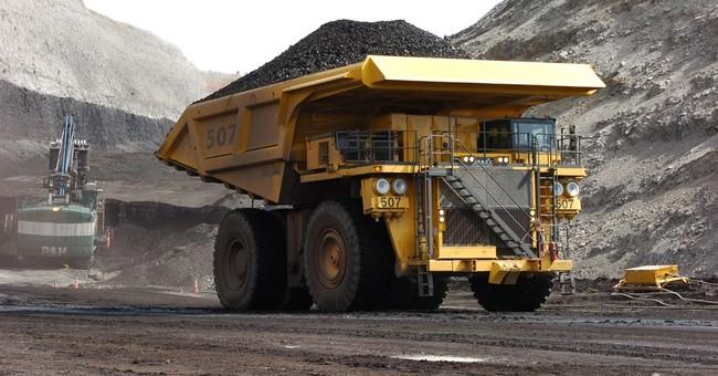 APNewsBreak: Coal suspension affects 30-plus mining projects