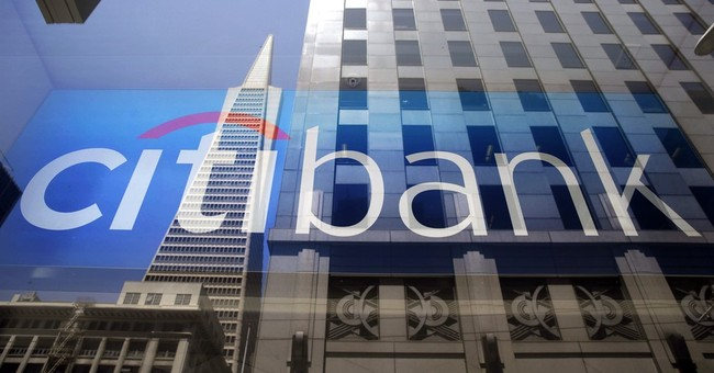 Citigroup's 4Q earnings rise sharply, as legal expenses drop