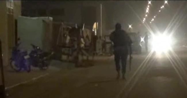 10 bodies found in Burkina Faso cafe after al-Qaida attack