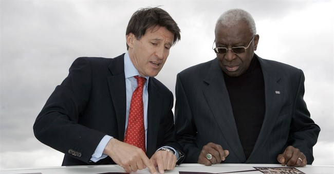 Column: Coe's small step on IAAF road to redemption