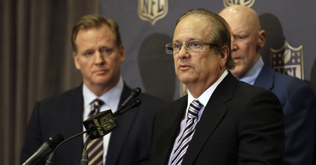 Column: Hard to feel sorry for Spanos and the Chargers