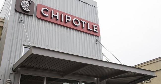 Chipotle stores to open at 3 p.m. local time on Feb. 8