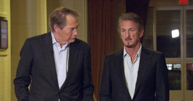 Sean Penn tells '60 Minutes' his 'El Chapo' mission 'failed'