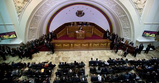 Venezuela president gets rare blast of live TV criticism